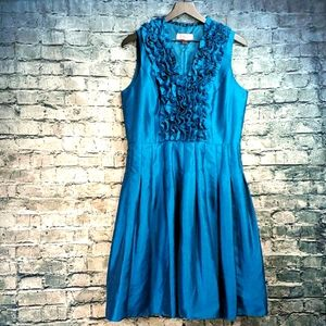 Eliza J | Romantic Retro Style Party Formal Dress